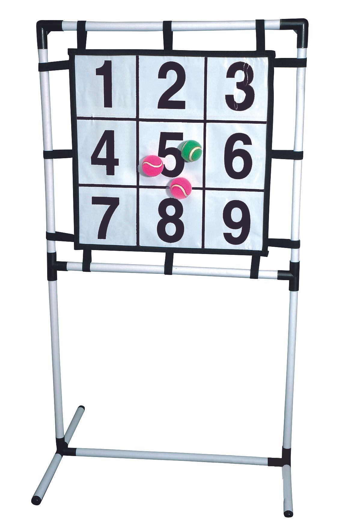 Zahlenwerfer