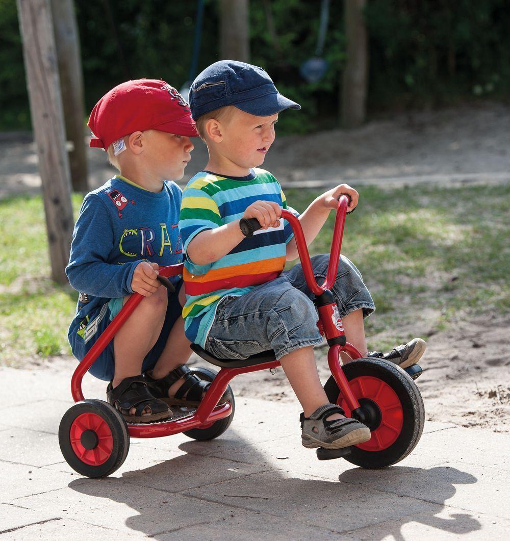 Winther MINI Ben Hur mit Pedalen