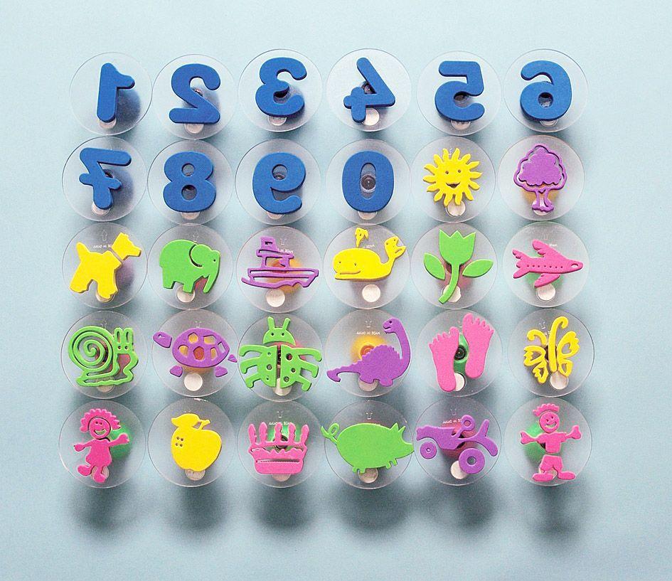 Stempel Set 60tlg