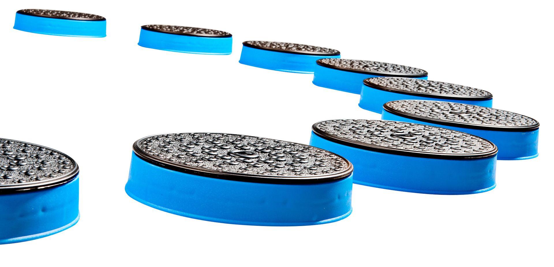 Twister Boards