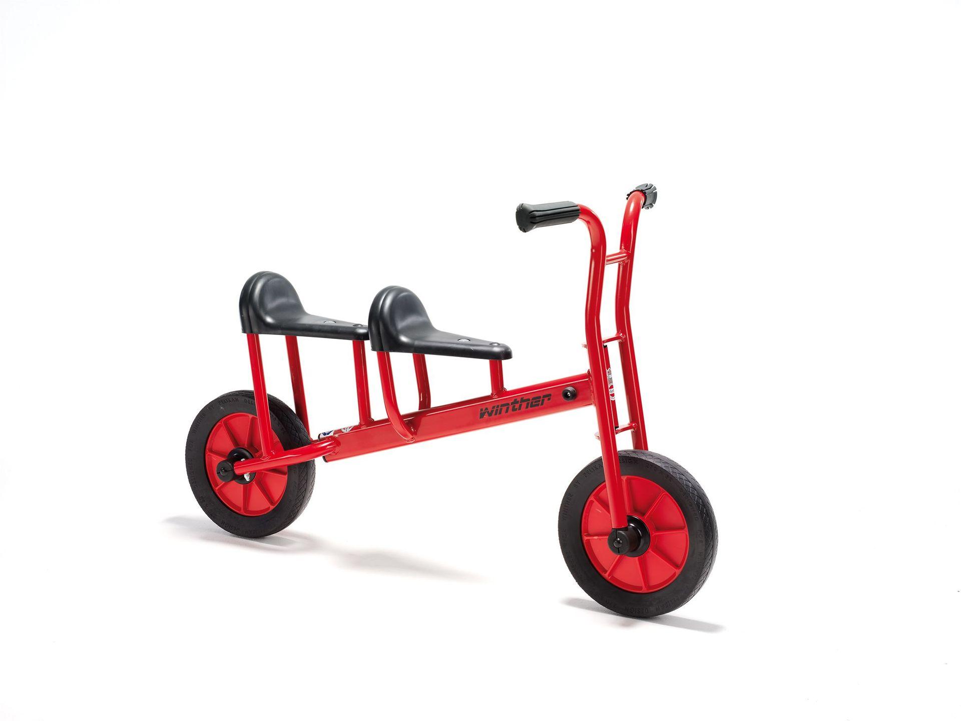 Winther Tandem BikeRunner