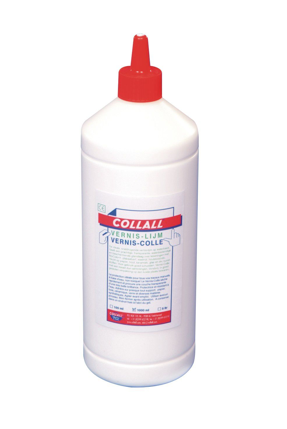 Vernislack 1000 ml