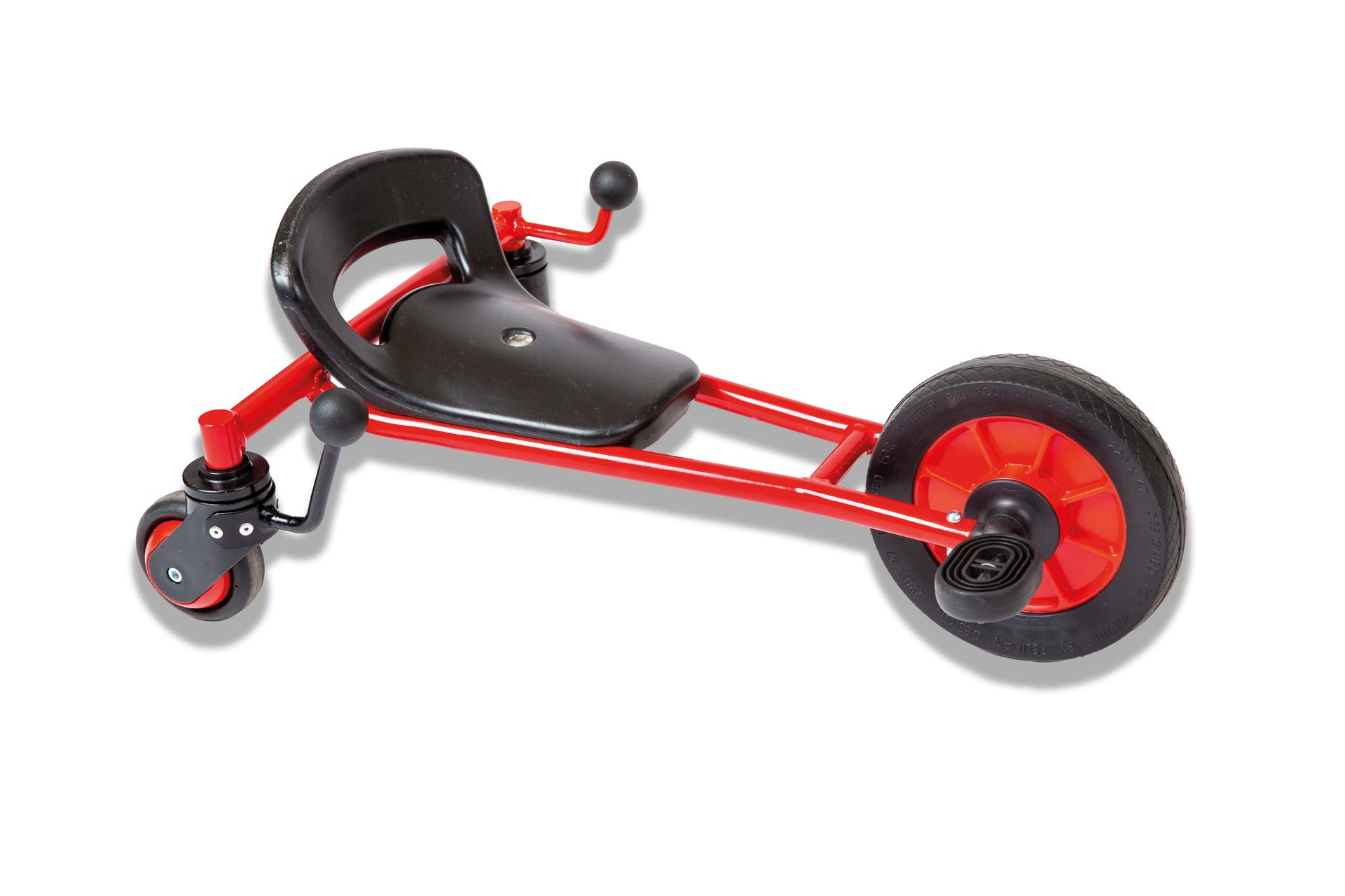 Winther Mini Funracer