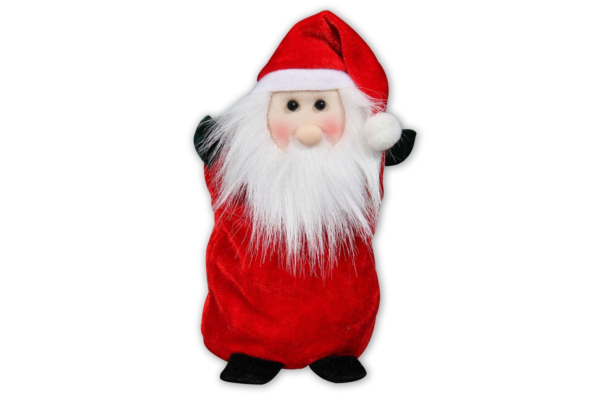 Weihnachtsbeutel Nikolaus