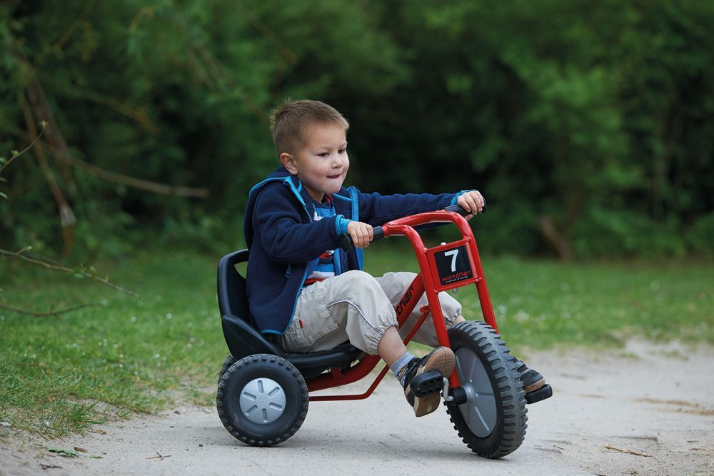 Winther Zlalom Tricycle Large