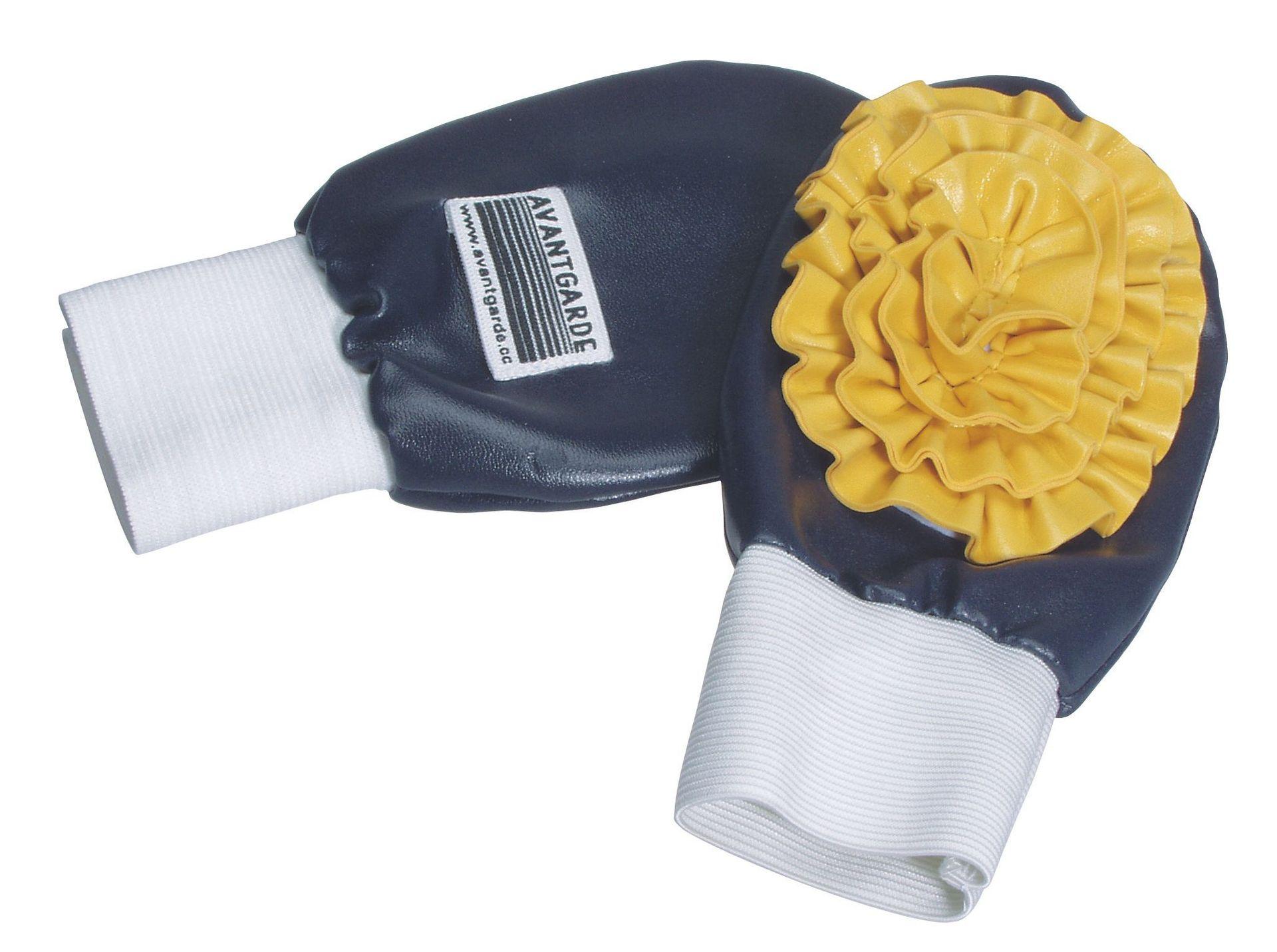 Handschuhmaler 6er Set