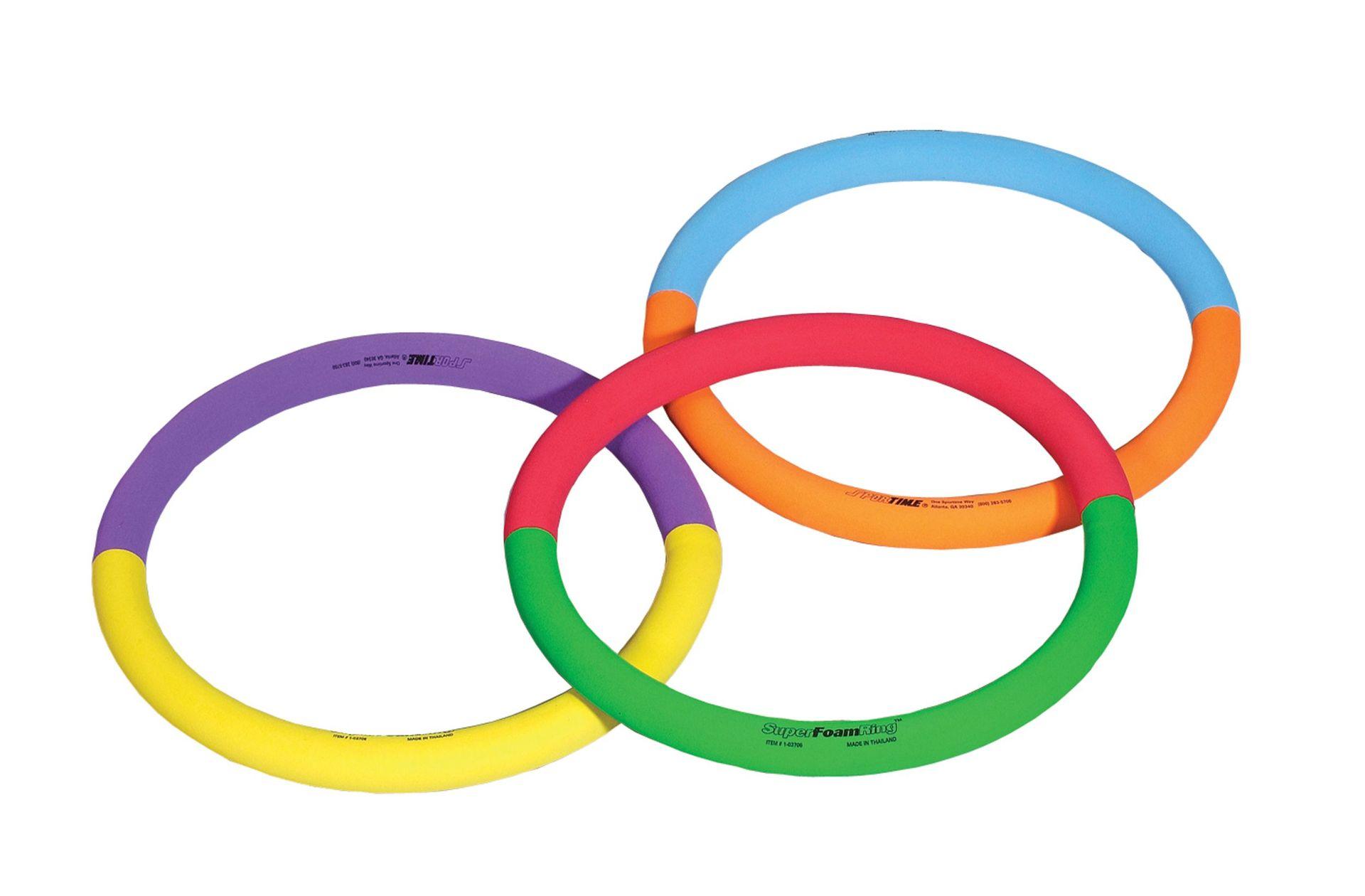 Flying Rings 3er Set