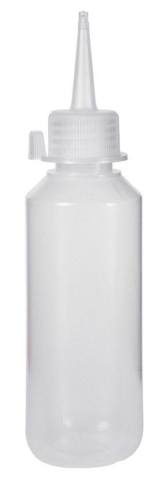 Leerflasche für Farbe 24er Set