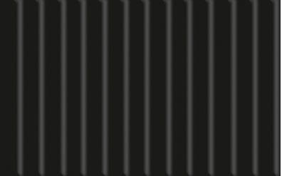 Feinwellpappe, schwarz