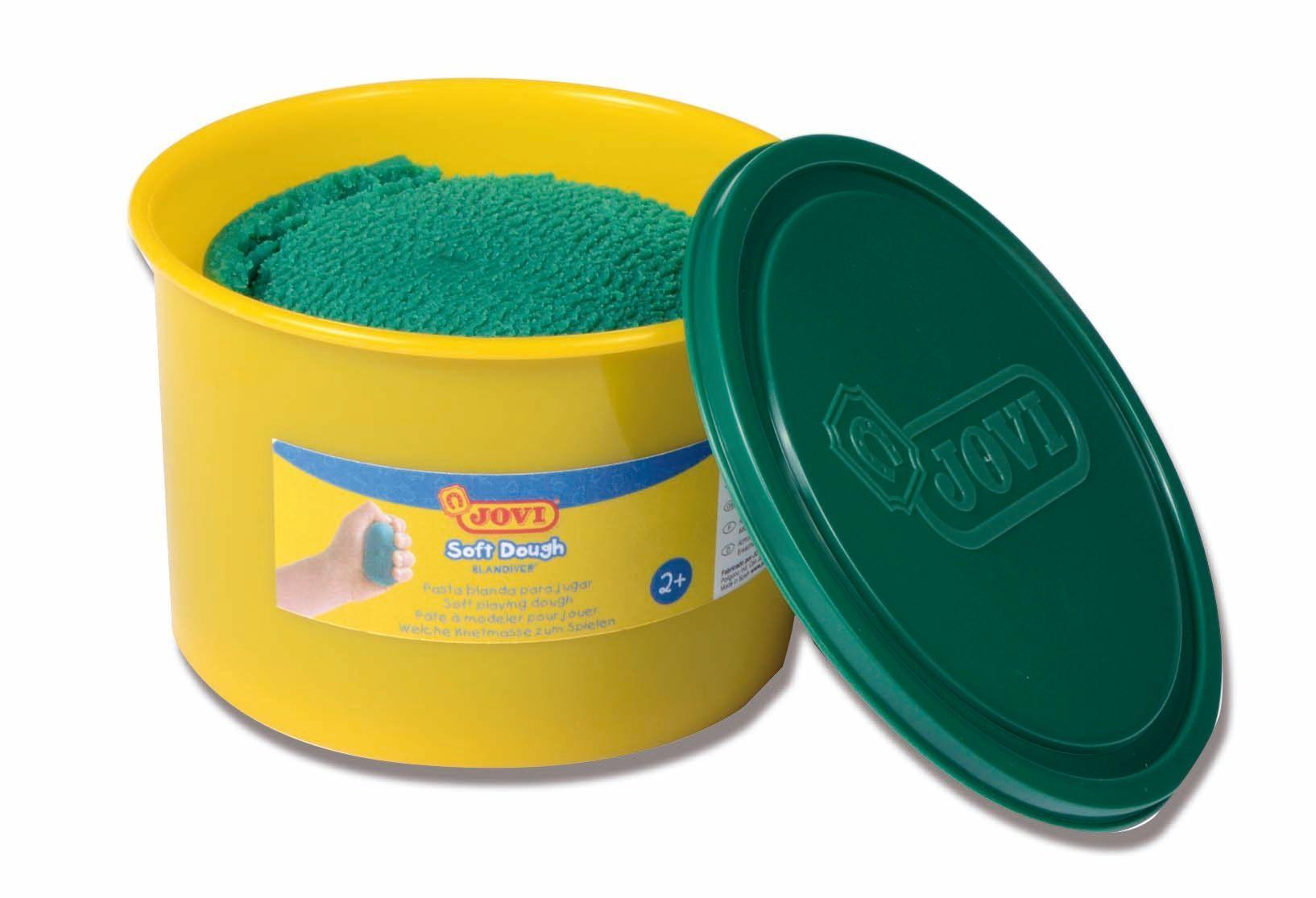 Softknete-Grün 4er Set