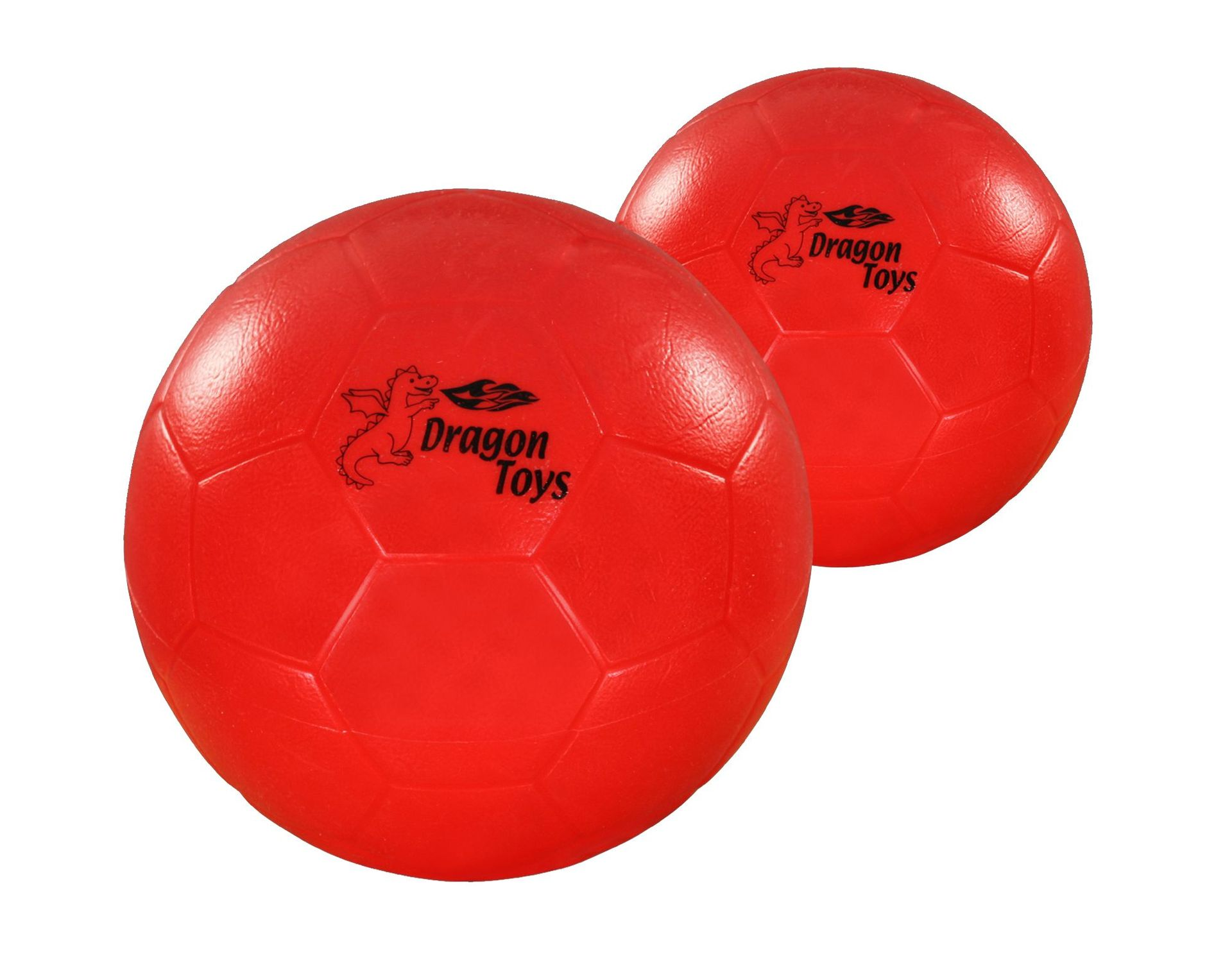 """Outdoorball """"Allrounder"""" RED"""