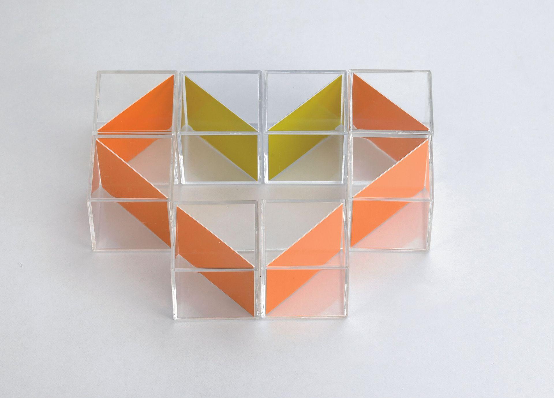 Würfel Polygon