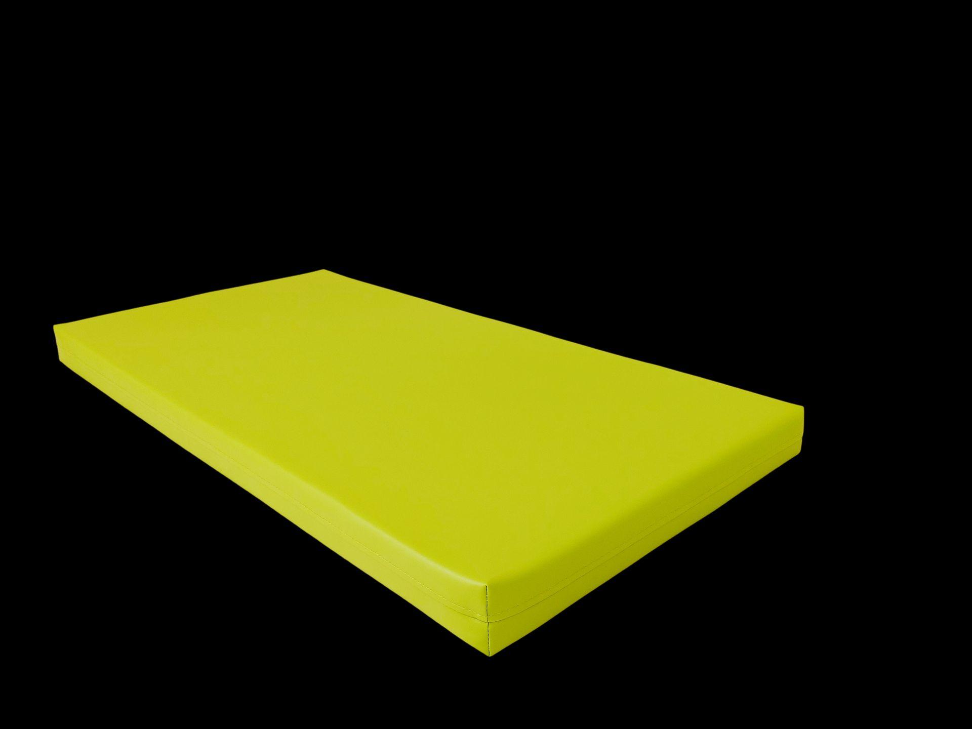 Matratze für Krippenschaumstoffbettchen, klein